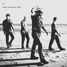 Every Breaking Wave (radio mix)