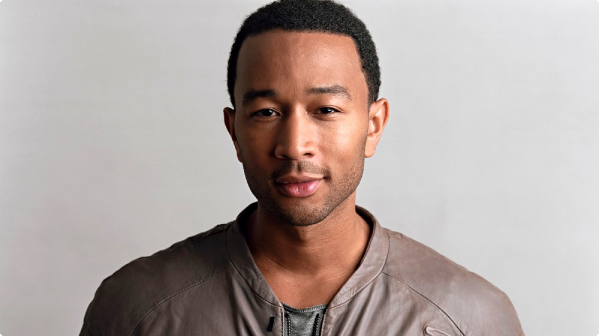John Legend Launches New Beach Boys Cover