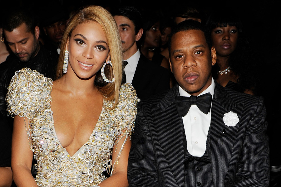 Jay Z Comes Makes An Appearance t In New Beyonce Song