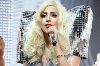 Lady Gaga To Unveil New Songs During Super Bowl