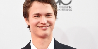 Ansel Elgort Features His Real Life Girlfriend In New Music Video