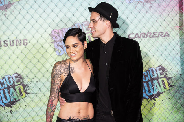 G-Eazy Teams Up with Kehlani and Create Fast and Furious 8's Theme Song