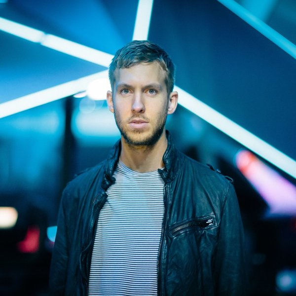 "Calvin Harris Teams Up with Frank Ocean and Migos On ""Slide"""