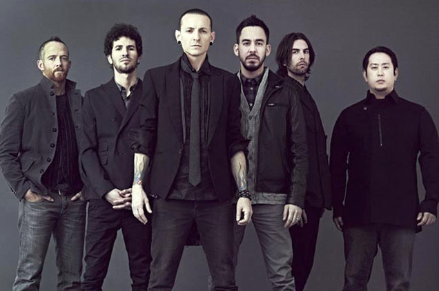 "Linkin Park Showcases New Style with ""Battle Symphony"""