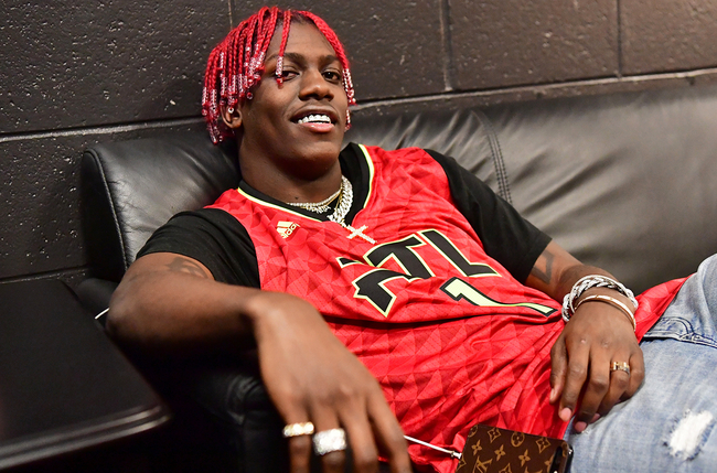 Lil Yachty Shows How Teenagers Like to Have Fun in Forever Young Music Video